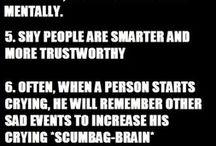 True Facts Reality Original Words