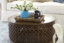 Living Room Remodel / by India Brim
