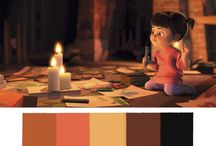 ANIMATION: Disney | Pixar |... / Disney and such things.