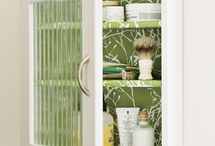 Bathroom Projects / by Erica Martin