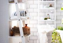 #IKEAcatalogus badkamer / Badkamer