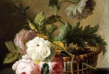 Flowers / Arte profumi colori