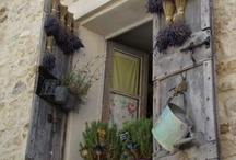 Závěsné okenice