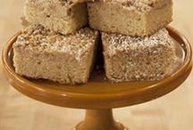 Baking - Sheleigh