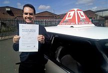 South Shields / driving lessons test passes