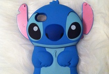 iPhone Cases & Accessories / iPhone Cases & stuff / by Christina Kleman