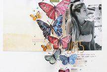 Clique Kits November 2015-Tapestry