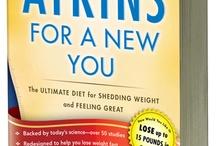 Atkins/Low Carb Diet