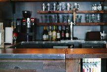 Dream Home: Bar / Home Bar Ideas