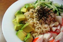 Food, yum! / by Chelyn Yamaguchi