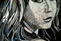 Artă siiii ....mozaic