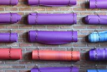 Best Yoga Mats / A Selection of the Top Yoga Mats On The Market