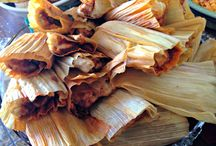 Holiday Tamales & Treats / Delicious Latino recipes for the Holidays / by DiMe Media