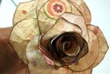 crafts (newspaper and magazine)