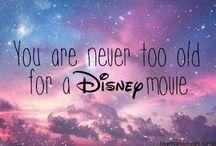 Disney / Alte Disneyfilme, Kindheitserinnerungen und Träume