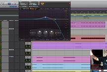 Music - Production
