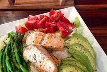 •healthy food•