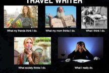 Travel - Memes & Miscellany