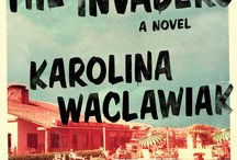 The Invaders / Over the course of a summer in a wealthy Connecticut community, a forty-something woman and her college-age stepson's lives fall apart in a series of violent shocks.