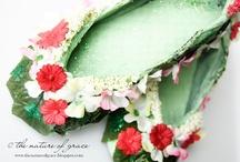 Crafty Goodness / by Pink Crocodile