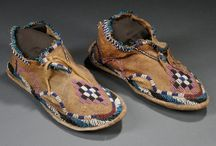 Apache Moccasins