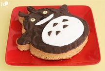 Gâteau fantasy