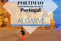 Portugal / My travels, inspirations, tips, and advice through Portugal