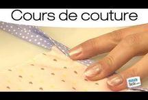 technique couture