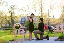 Lánykérés - Proposal <3