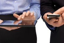 Business Software and Apps