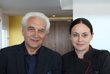 Cake Design Italian Festival Malpensa 2014 / Lavori in diretta alla manifestazione