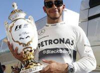 Lewis Hamilton - GP Ungheria 2013