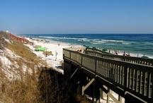Beaches of South Walton, FL / by Beach.com