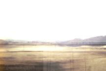 minimalist landscapes