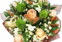 Букеты в Екатеринбурге / Невероятно красивые цветы, букеты, которые можно заказать в Москве.