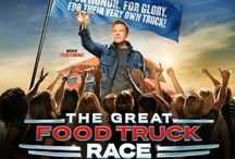 The Great Food Truck Race - Season 4 / Remember that Food Network show that filmed in Idaho earlier this summer?  It's now airing every Sunday night!