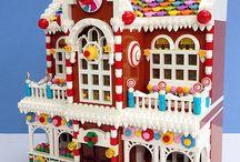 Lego jul