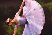 Giselle / Costumes