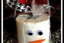 secret Santa / by Ericka Dickason