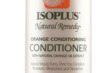 Natural Remedy /   Our ISOPLUS® Natural Remedy® line will revitalize, soothe and moisturize your natural beauty.