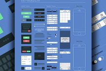 Wireframing Resources
