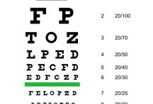 Snellen Charts Printable / Snellen Chart to Test Visual Acuity. You can freely save and use these Snellen chart below to test your or your children's visual acuity.