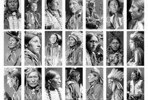 Intiaani valokuvia / Valokuvia