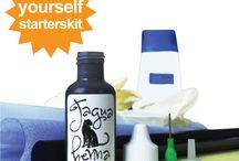 Jagua products / JaguaHenna - 100% natural jungle tattoo gel