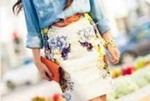 Fashion trend spring 14