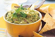 Appetizer Recipes to Try