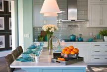 Home Ideas: Kitchens