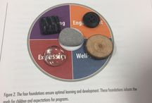 Early Literacy - Loose Parts