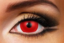 Devil Lenses / Seeking something a little devilish? Then the search is over! Check out our extensive range of Devil inspired lenses!