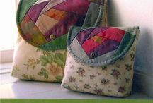 Revistas/libros patchwork